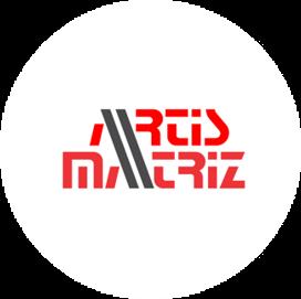 Icone Case ARTIS MATRIZ2